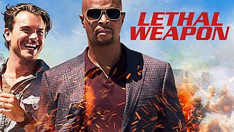 Lethal Weapon (2016) on Netflix in Canada