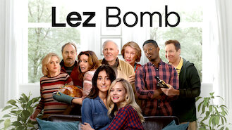 Is Lez Bomb on Netflix?