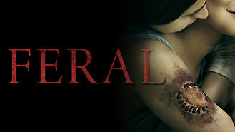 Feral (2017) on Netflix in Canada