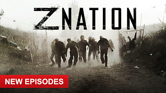 Is Z Nation on Netflix Denmark?