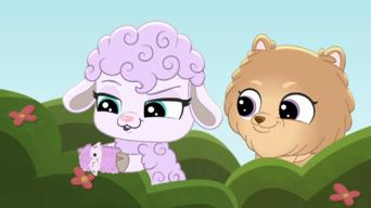 Littlest Pet Shop: A World of Our Own: Season 1: So Trip Thinks He Can Dance