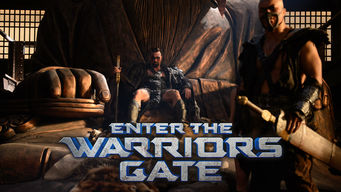 Enter the Warriors Gate (2016)