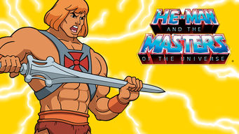 He-Man and the Masters of the Universe (1983) (1983)