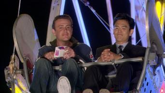How I Met Your Mother: Season 3: I'm Not That Guy