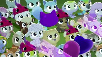 Littlest Pet Shop: A World of Our Own: Season 2: Get Her to the LPS