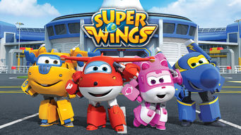 Super Wings (2017)
