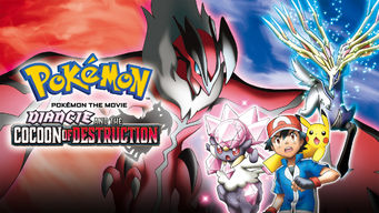 Pokémon the Movie: Diancie and the Cocoon of Destruction (2014)