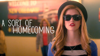 A Sort of Homecoming (2015)