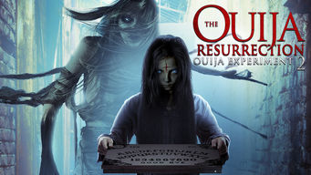 Ouija Experiment 2: The Ouija Resurrection (2015)