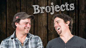 Brojects (2016)