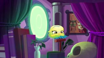 Littlest Pet Shop: A World of Our Own: Season 1: Spooky Tails