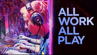 All Work All Play (2015)