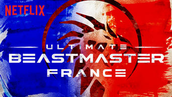 Ultimate Beastmaster France (2017)