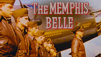 The Memphis Belle: A Story of a Flying Fortress (1944)