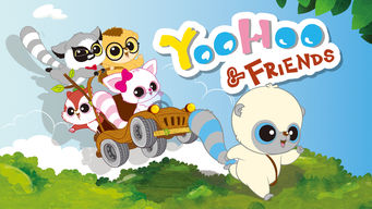 YooHoo & Friends (2012)