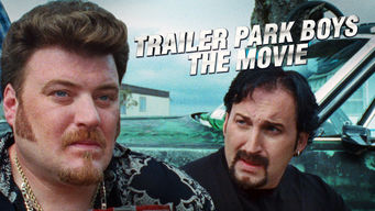 Trailer Park Boys: The Movie (2006)