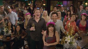 How I Met Your Mother: Season 6: The Perfect Cocktail