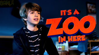 It's a Zoo in Here (2014)