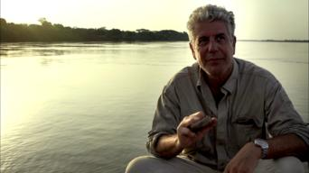 Anthony Bourdain: Parts Unknown: Season 1: Congo
