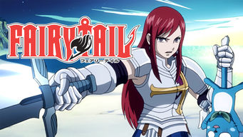 Fairy Tail (2010)