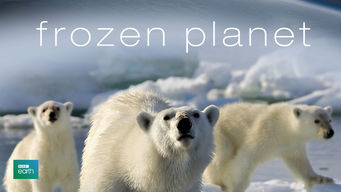Frozen Planet: Season 1