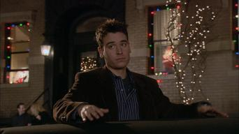 How I Met Your Mother: Season 1: The Limo
