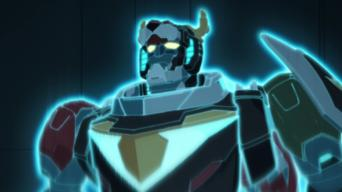Voltron: Legendary Defender: Season 4: A New Defender