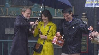How I Met Your Mother: Season 7: Disaster Averted