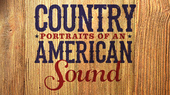 Country: Portraits of an American Sound (2015)