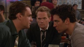 How I Met Your Mother: Season 5: Zoo or False