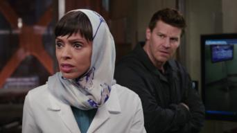 Bones: Season 10: The Murder in the Middle East