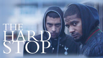 The Hard Stop (2015)
