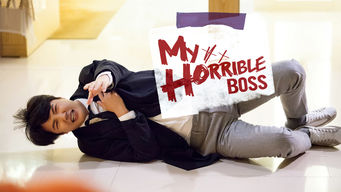 My Horrible Boss (2016)