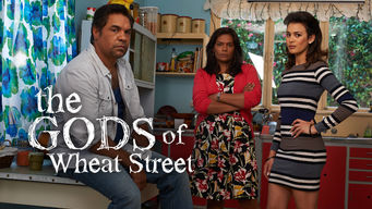 The Gods of Wheat Street: Season 1