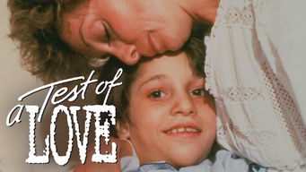 A Test of Love (1984)