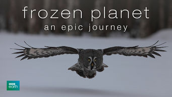 Frozen Planet: The Epic Journey (2011)