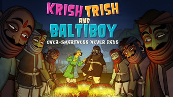 Krish Trish and Baltiboy: Oversmartness Never Pays