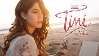 Tini: The New Life of Violetta (2016)