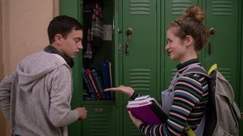 Atypical: Season 1: I Lost My Poor Meatball
