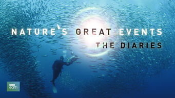 Nature's Great Events: Diaries (2009)