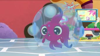 Littlest Pet Shop: A World of Our Own: Season 1: The Imitation Game
