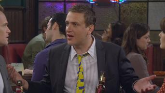 How I Met Your Mother: Season 7: Ducky Tie