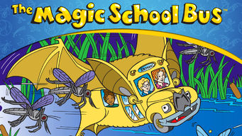 The Magic School Bus (1997)