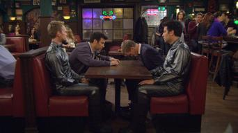 How I Met Your Mother: Season 8: The Time Travelers