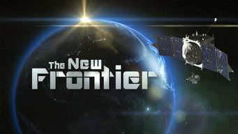 The New Frontier (2017)