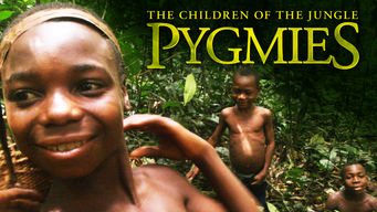 Pygmies: Children of the Jungle (2011)