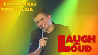 Rafał Banaś, Michał Leja Laugh out Loud (2016)