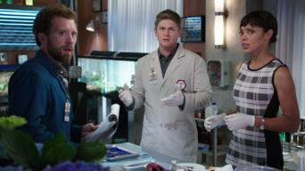 Bones: Season 10: The Mutilation of the Master Manipulator