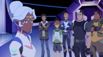 Voltron: Legendary Defender: Season 5: Postmortem