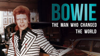 Bowie: The Man Who Changed the World (2016)
